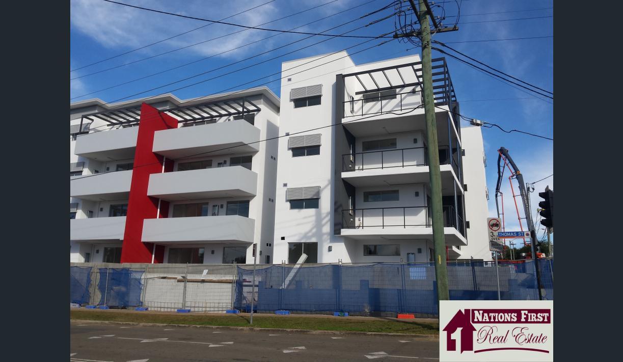 2/42 Macarthur Street Parramatta